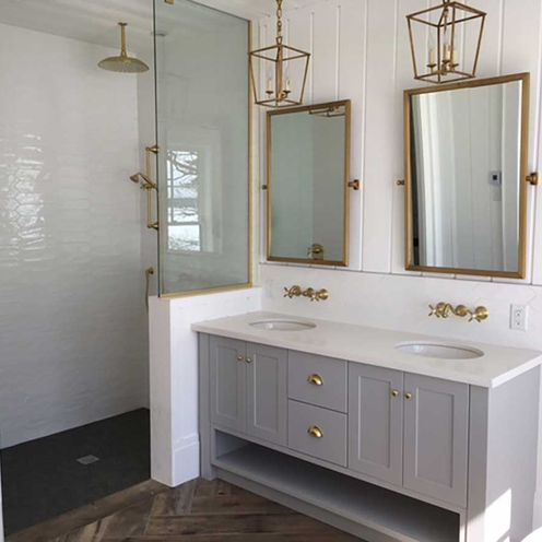white bathroom 3